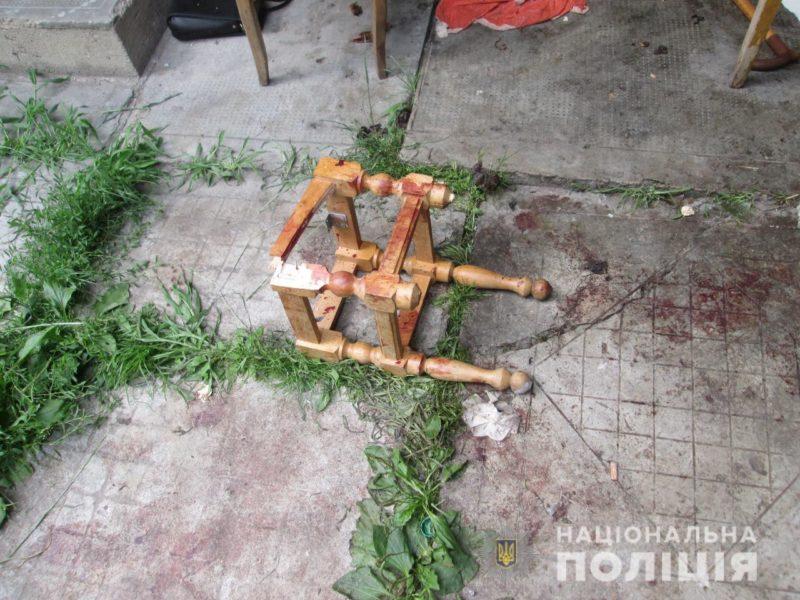 Жорстоке вбивство чоловіка у Тячеві: правоохоронці надали подробиці моторошної події (ФОТО)
