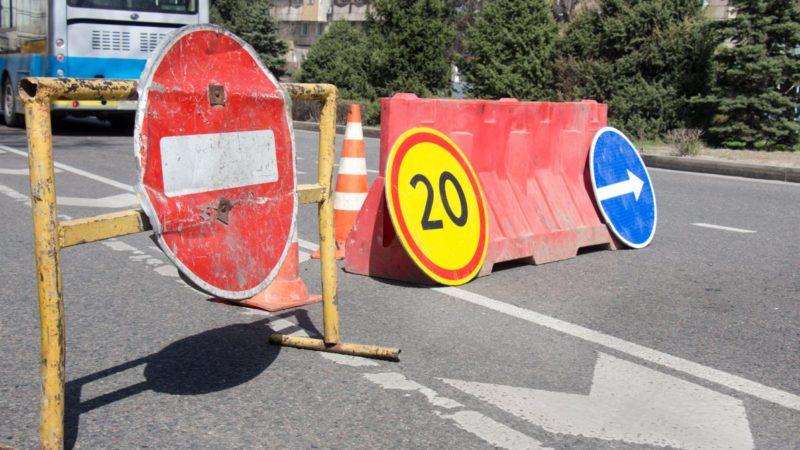 На ремонт об'їзної дороги Мукачева мають намір витратити ще майже 30 мільйонів