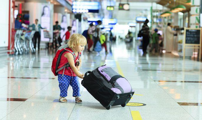 Закарпатцям, які планують закордону відпустку з дітьми: що потрібно знати?