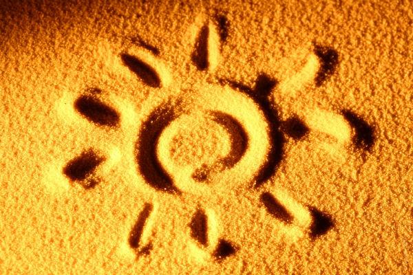 Температура на Закарпатті б'є попередні рекорди