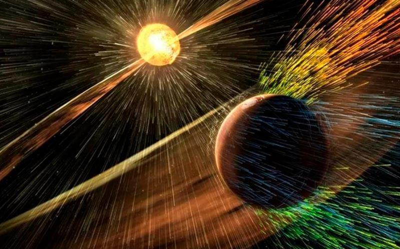 Землю накриє найсильніша за десятиліття магнітна буря
