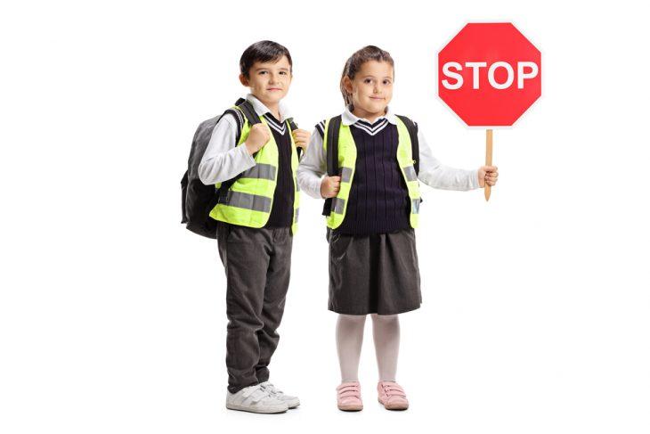 З 1 вересня в Україні починає діяти нове правило для учнів початкових класів