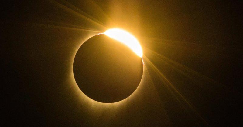 Майже 5 хвилин повного мороку: Землю чекає рідкісне сонячне затемнення