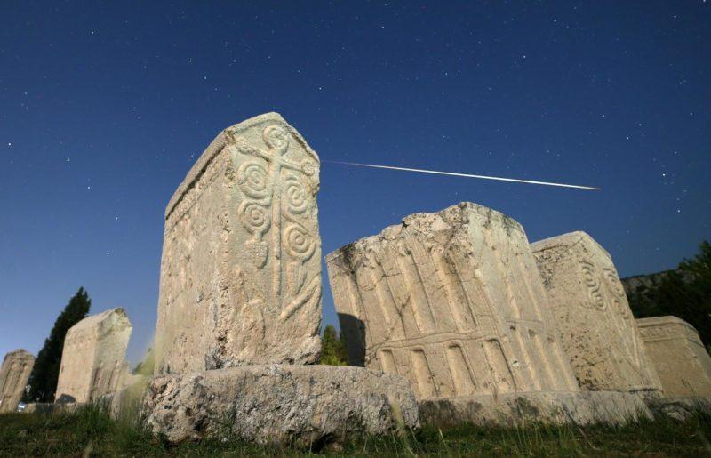 Зорепад Персеїди 2019: метеорний потік цієї ночі (ВІДЕО)