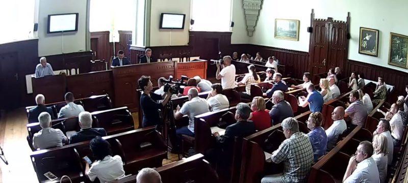 Рівень злочинності у Мукачеві зменшити не вдалось
