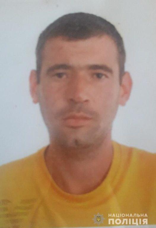 На Хустщині поліція розшукує безвісти зниклого чоловіка (ФОТО)