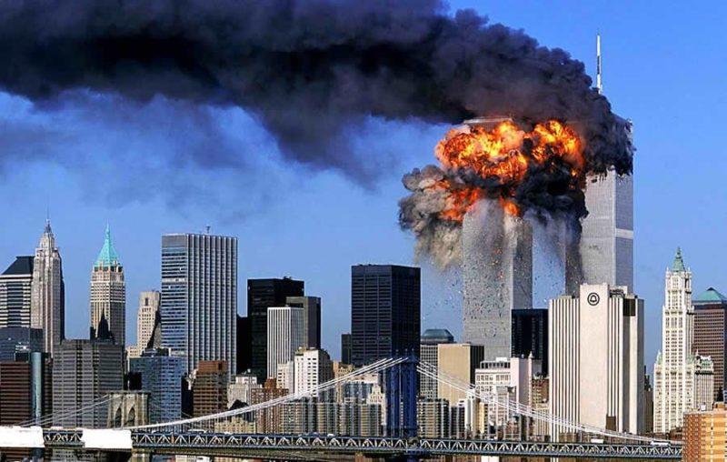 Трагедія 11 вересня: річниця найжахливішого в історії світу теракту (ФОТО, ВІДЕО)