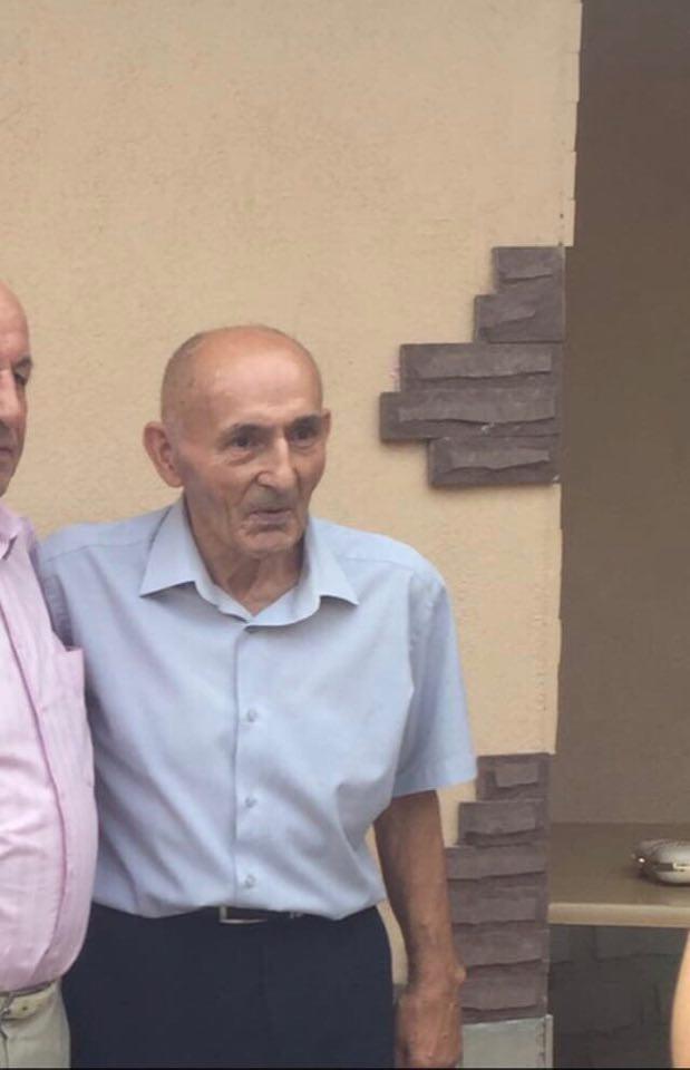 Третій день пошуків: на Закарпатті зникла літня людина (ФОТО)