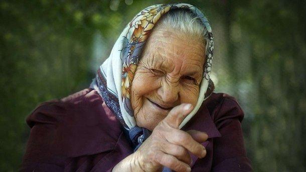 В Україні змінять пенсійний вік жінок?