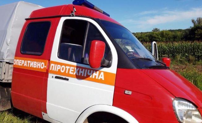 На Рахівщині виявили сховок боєприпасів: міни, гранати, запали та набої