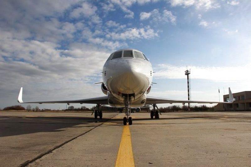 Аеропорт в Мукачеві спровокує закриття ужгородського аеропорту? (ФОТО)