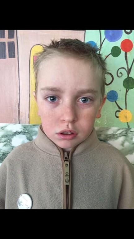 На Закарпатті безвісти зникла дитина: поліція оголосила розшук (ФОТО)