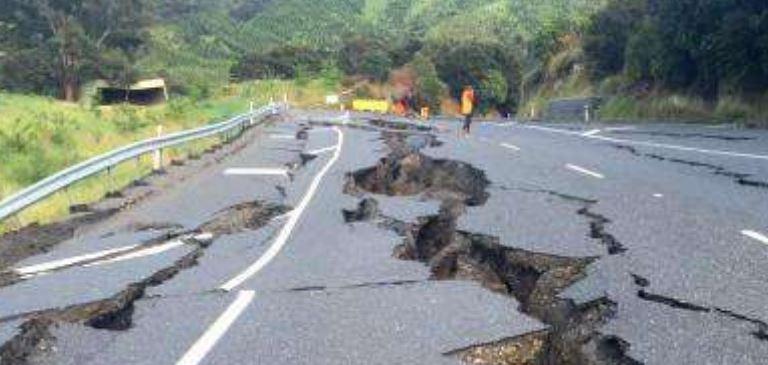 Закарпаття в небезпеці: геофізики попереджають про землетрус у Карпатах -до 8-9 балів
