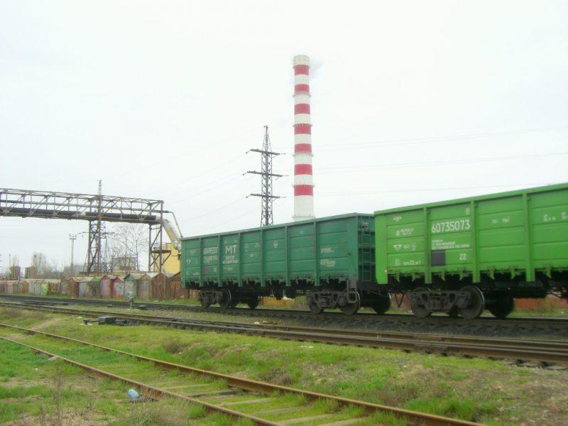 Через Закарпаття курсуватимуть потяги до Китаю