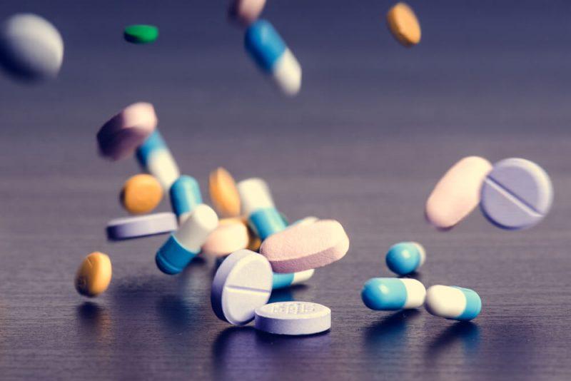 В Україні заборонили відразу три популярні препарати (ДОКУМЕНТ)