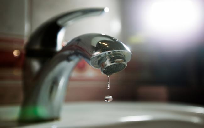Мукачівців попередили про перебої з водопостачанням