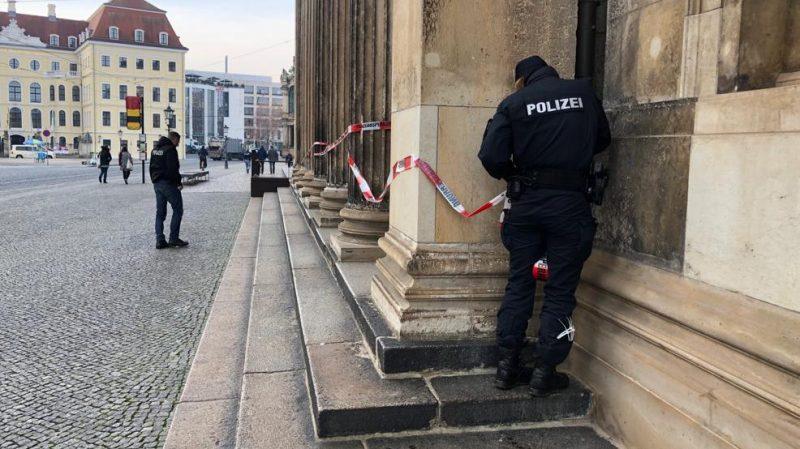 Пограбування століття: з музею вкрали коштовності на мільярд євро (ФОТО)