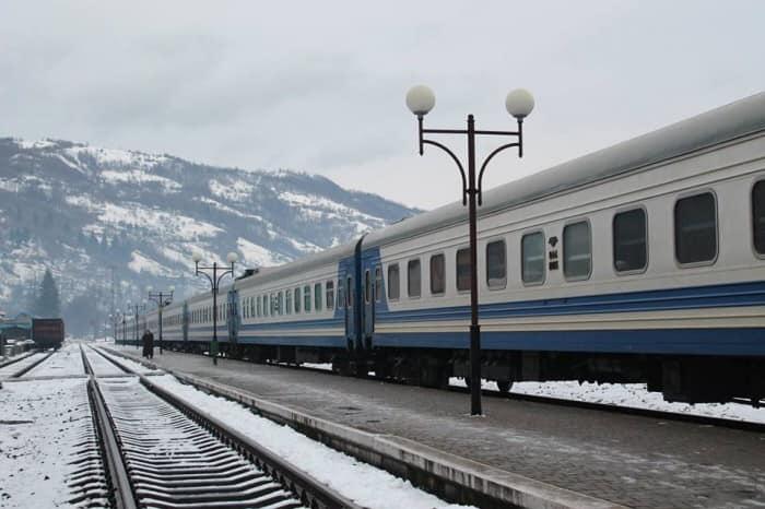 Поїзд Київ – Рахів змінить марштут: відомо, як і коли
