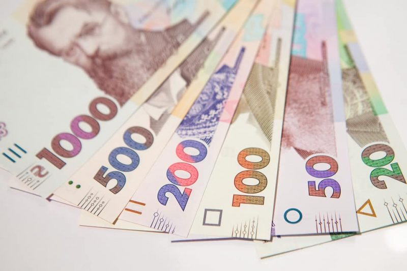 Як буде виглядати новий банкнотно-монетний ряд гривні (ФОТО)