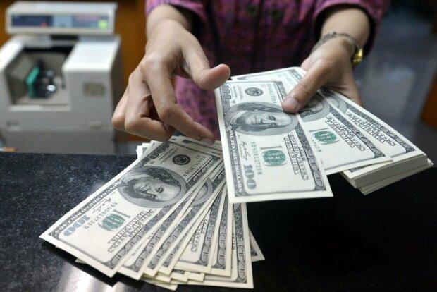 Гривня не здається: курс валют на 4 листопада