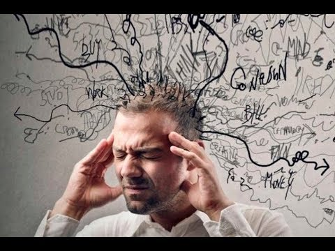 Україна займає перше місце в Європі по захворюваності на психічні розлади