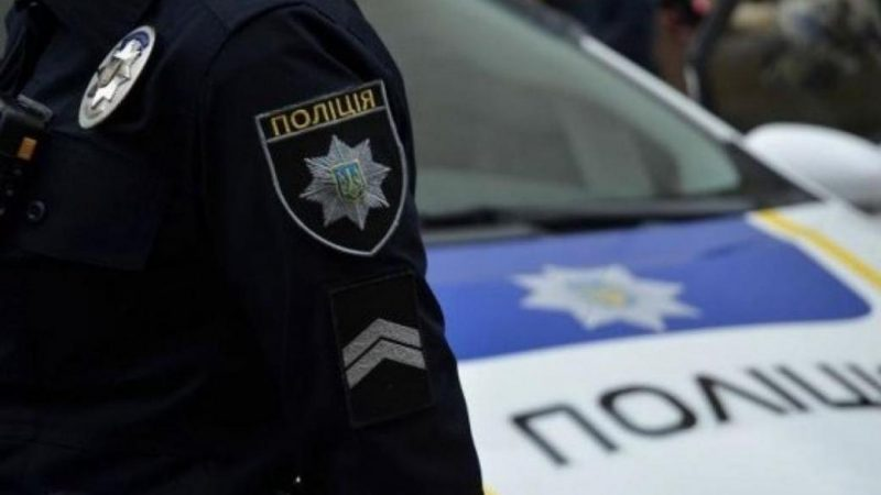 "У столиці затримали ""парочку"" із Закарпаття, яка напала на поліцейського"