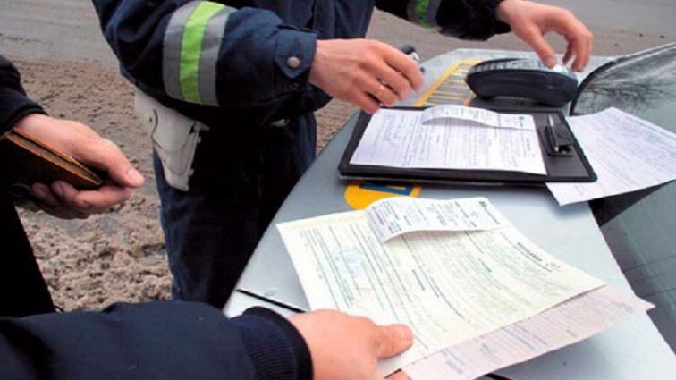 Українським водіям помножать штрафи на два, скільки доведеться віддати