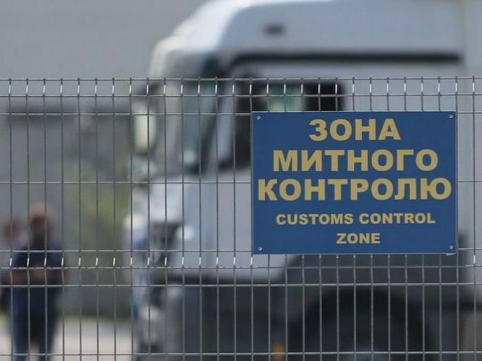 Прискорить перевірку вантажів у 10 разів: на Закарпатській митниці запустили перший сканер фур