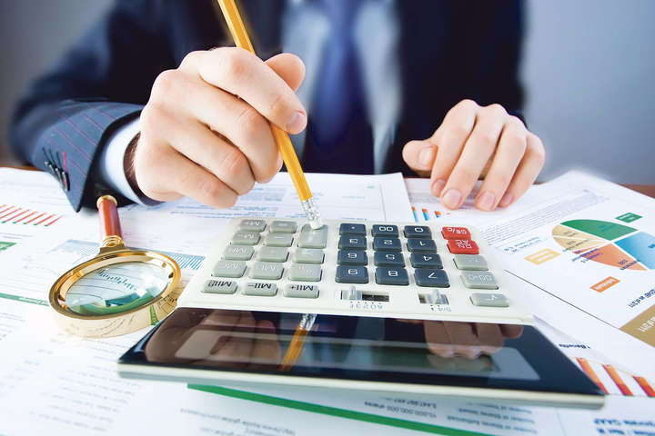 З 1 січня – нові рахунки для зарахування податків