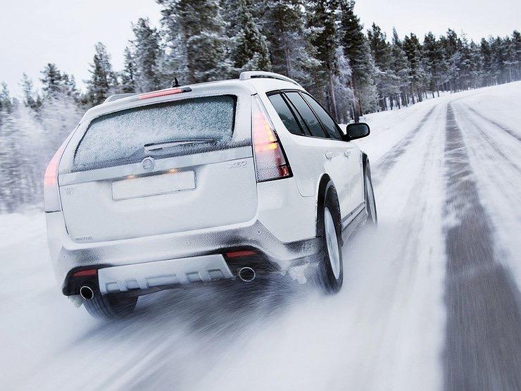 Зимові лайфхаки для водіїв