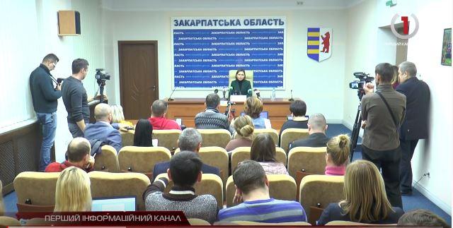 Міністр Ганна Новосад оголосила про найближчі зміни в освіті на Закарпатті (ВІДЕО)