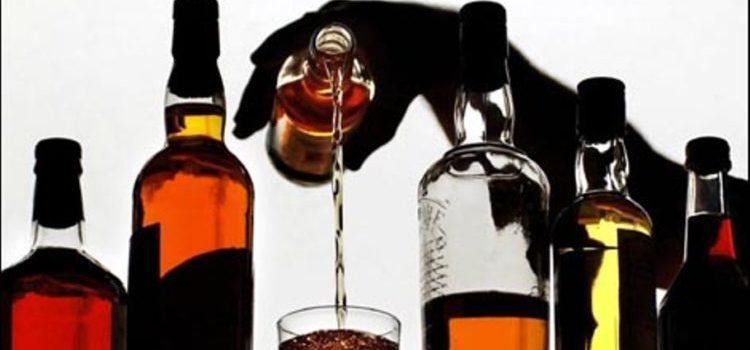 Правил роздрібної торгівлі алкогольними напоями в Україні більше немає