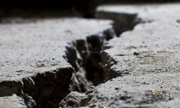 Ніч була неспокійною: поруч із Закарпаттям зафіксували землетрус