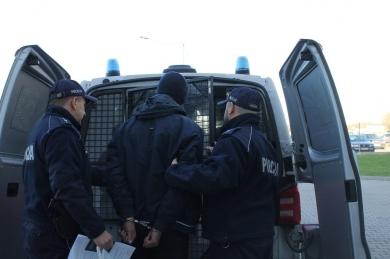 У Польщі затримали п'яних водіїв з України