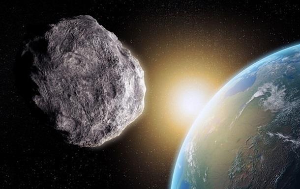 Потенційно небезпечний астероїд летить до Землі