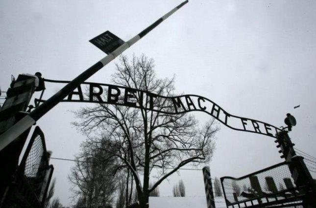 Страшна доля: 75 років тому звільнили в'язнів Освенциму (ВІДЕО)