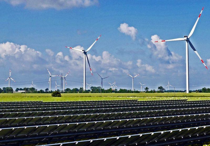 До 2050 року 70% енергії в Україні походитиме з відновлюваних джерел