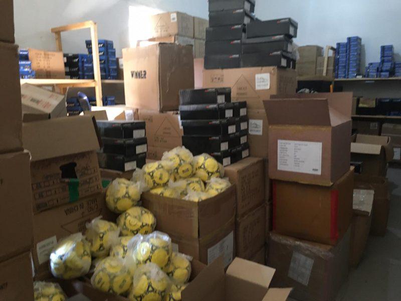На Закарпатті викрили контрабанду вартістю понад 4 млн. грн (ФОТО)