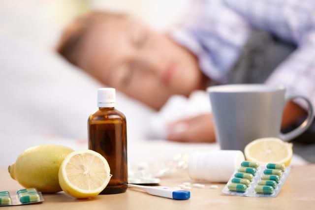 В Україні з початку епідсезону від грипу померли 11 людей – МОЗ