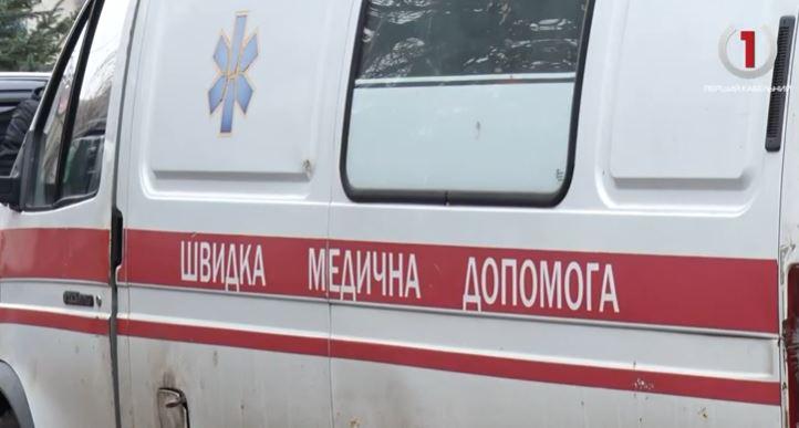 Наслідки масштабної аварії на Закарпатті (СЮЖЕТ)