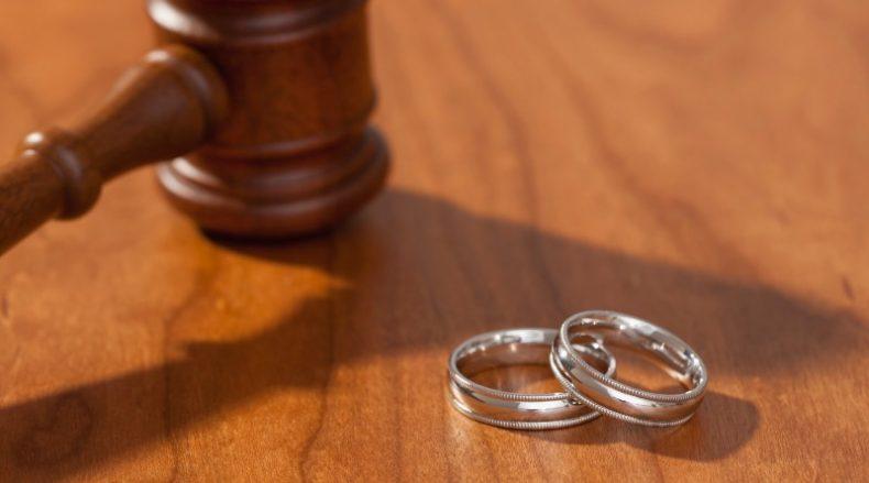 З 2020 року подати заяву на розлучення в Україні можна онлайн