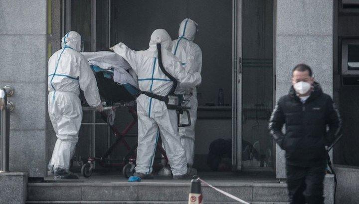 Спалах смертельної пневмонії в Китаї: коронавірус забрав вже 9 життів