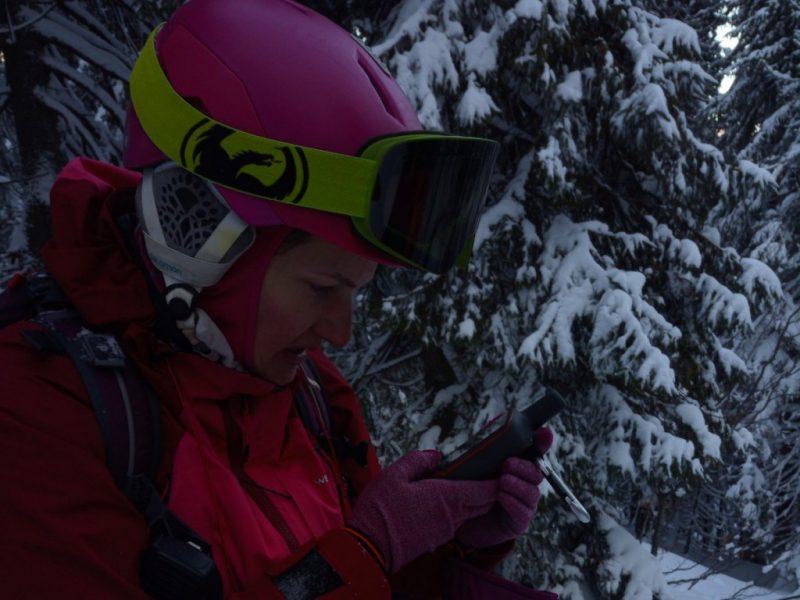 Спецоперація в горах: у Карпатах на Рахівщині заблукали 5 туристів (ФОТО)