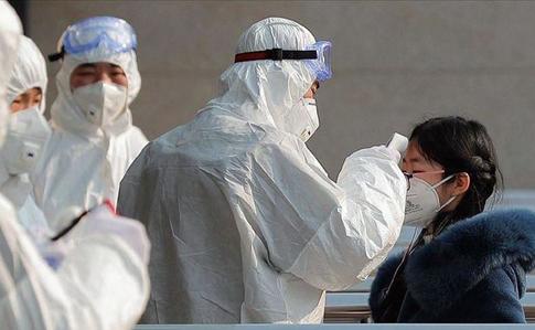 Китай запровадив смертну кару за приховування симптомів коронавірусу