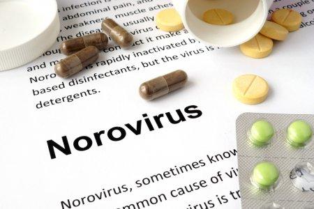 Україною поширюється новий вірус: хворих вже більше двох десятків