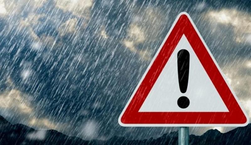 Сніг, штормовий вітер, замети: на вихідних на Закарпатті погіршиться погода