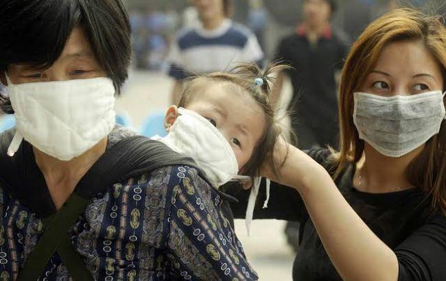 Китай назвав головний спосіб інфікування коронавірусом