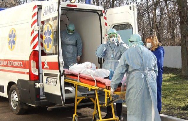 На Рахівщині коронавірус? Ще двох закарпатців госпіталізували з підозрою на коронавірус (ВІДЕО)