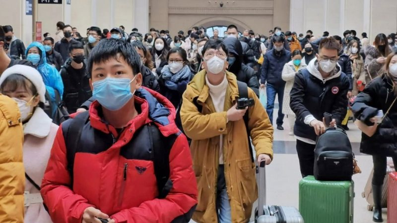 40-70 % жителів Землі заразяться коронавірусом – вчений