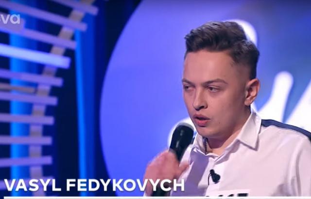 Талановитий закарпатець дивує суддів міжнародного конкурсу (ФОТО, ВІДЕО)